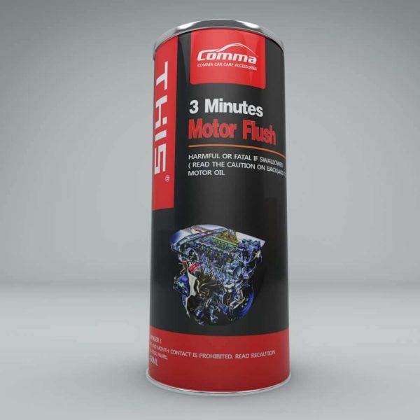 internal engine cleaner