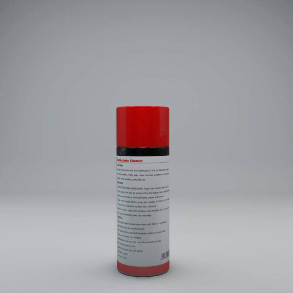 formaldehyde scavenger