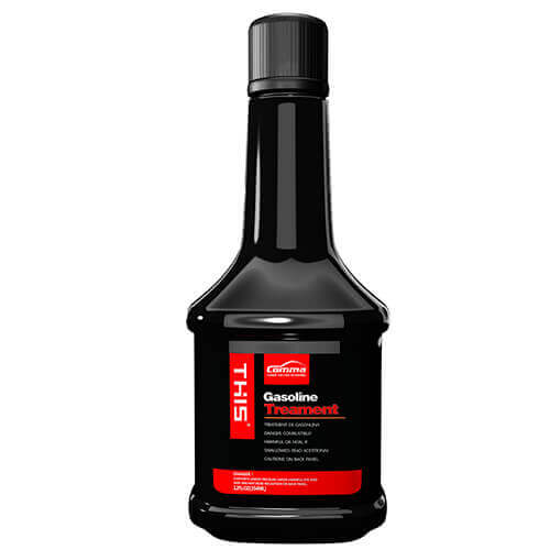 Gasoline Treatment   THIS®