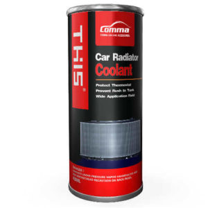 C1-07 Coolant 450ml