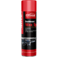Dashboard Wax Spray