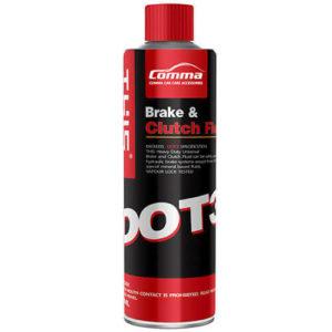 Brake & Clutch Flush