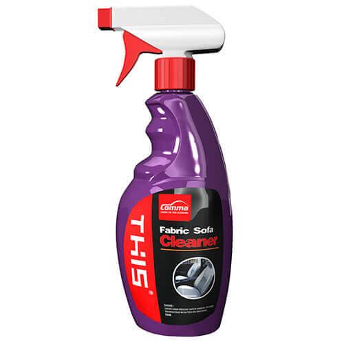 Fabric Cleaner Spray