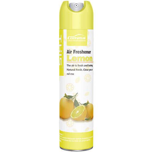 Lemon air freshener | THIS®