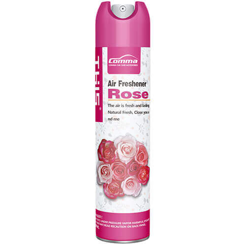 Rose Air Freshener | THIS®