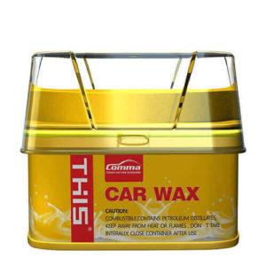 W1 Hard Wax   THIS®